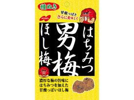 ノーベル/はちみつ男梅ほし梅