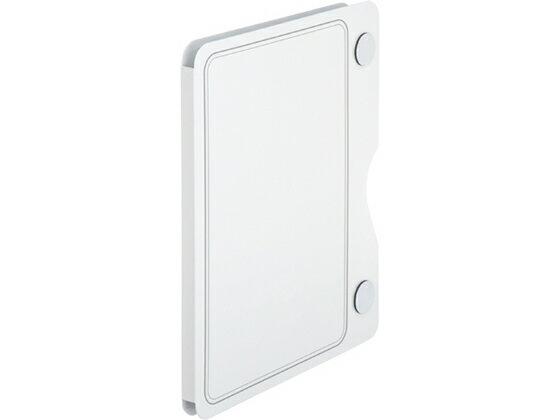 キングジム/スキットマン冷蔵庫ピタッとファイル(見開きタイプ) A4変形【ココデカウ】