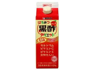 タマノイ酢/はちみつ黒酢ダイエット 濃縮タイプ 500ml