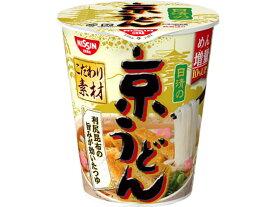 日清食品/日清の京うどん 69g