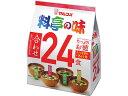 マルコメ/たっぷりお徳 料亭の味 24食