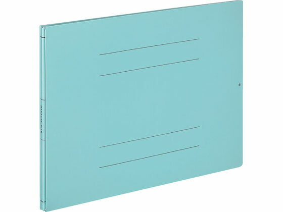 コクヨ/ガバットファイル(活用タイプ・紙製) B4ヨコ 青/フ-V99NB