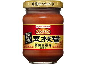 味の素/CookDo 中華醤調味料 熟成豆板醤 100g