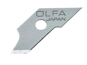 オルファ/コンパスカッター替刃 15枚/XB57