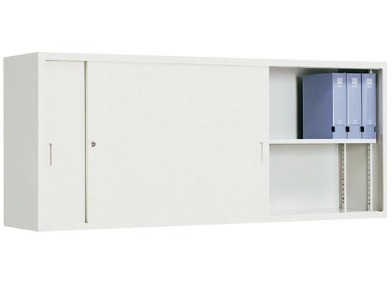 コクヨ/A4対応保管庫 上置き 引違い戸 W1760*H730【ココデカウ】