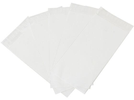 伊藤忠リーテイルリンク/片面ホワイト印刷 OPP袋 長3 5000枚/OBW-1