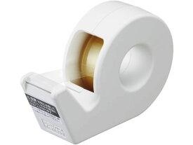 コクヨ/テープカッターカルカット ハンディタイプ小巻用 白/T-SM300W