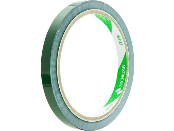 ニチバン/バックシーリングテープ NO.430 9mm*35m 緑 20巻/430G