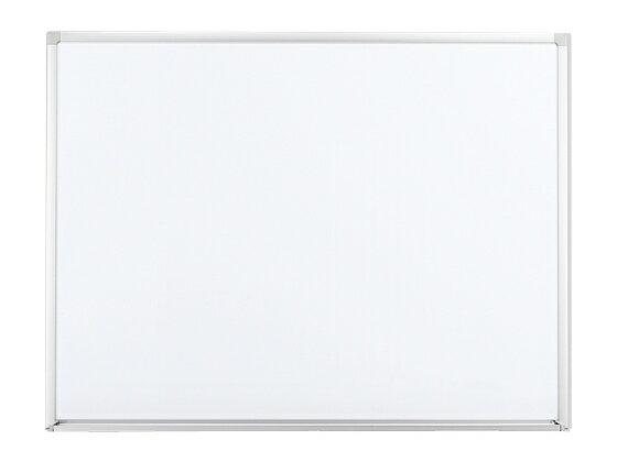 コクヨ/壁掛ホワイトボード ホーロー無地 幅1155/BB-H934W