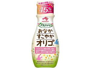 味の素/「パルスイート おなかすこやかオリゴ」270gボトル