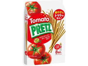 江崎グリコ/プリッツ 熟トマト  9袋
