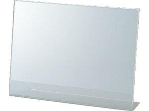 セキセイ/サインスタンド 片面用 A4 横置き/SSD-2717