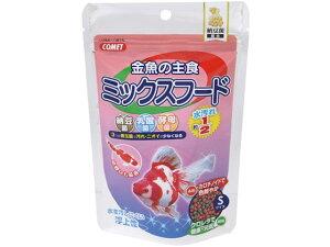 【お取り寄せ】イトスイ/金魚の主食ミックスフード納豆菌 90g