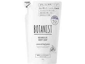 I-ne/BOTANIST ボタニカル ボディソープ ライトカシス&リーフ 詰替