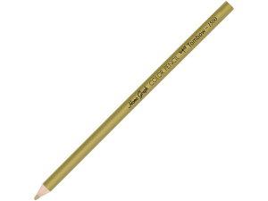 トンボ鉛筆/色鉛筆 1500単色 金色 12本/1500-36