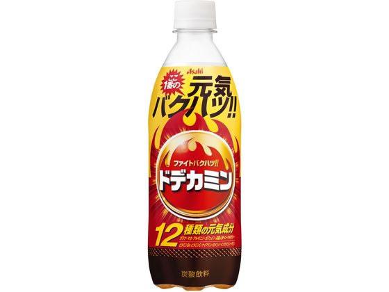 アサヒ/ドデカミンオリジナル 500ml