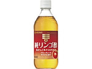 ミツカン/純リンゴ酢 500ml