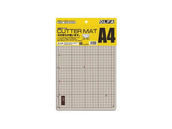 オルファ/カッターマットA4(225×320×2mm)/134B