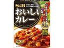 エスビー食品/なっとくのおいしいカレー 辛口/13673