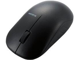【お取り寄せ】エレコム/高耐久 Bluetooth マウス 3ボタン ブラック/M-K7BRBK/RS