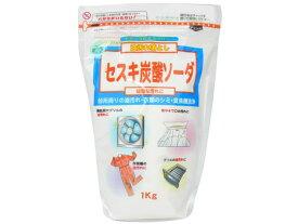 トーヤク/セスキ 炭酸ソーダ 1kg