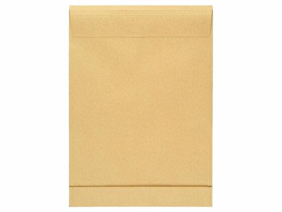 イムラ封筒/角型マチ付封筒角2 100枚/BK2-102N