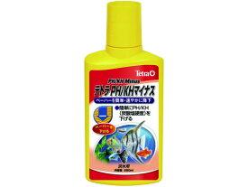 【お取り寄せ】スペクトラムブランズジャパン/テトラ PH/KHマイナス 250ml (淡水用)