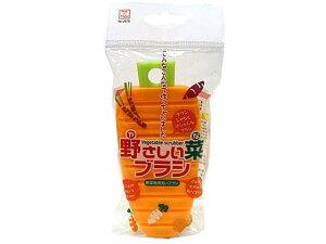 【お取り寄せ】小久保工業所/野さしい菜 ブラシ にんじん型/2678