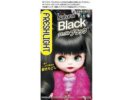 ヘンケル/フレッシュライト ミルキー髪色もどし ナチュラルブラック(1セット)