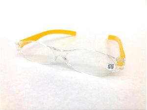 【お取り寄せ】スマイル/老眼鏡 弱×30個/744281