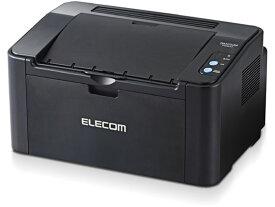【お取り寄せ】エレコム/モノクロレーザープリンター WiFi接続/EPR-LS01W