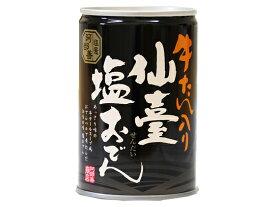 阿部善商店/牛たん入り 仙臺塩おでん缶 280g