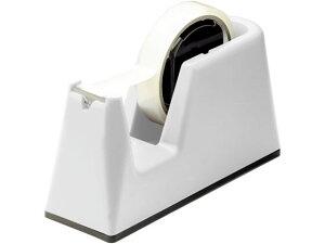ソニック/プロ テープカッター グライン ホワイト/TC-2983-W