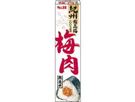 エスビー食品/梅肉 40g