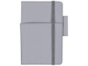 【お取り寄せ】コクヨ/ジブン手帳Goods(専用手帳カバー・mini用) B6スリム グレー