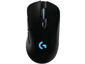 【お取り寄せ】ロジクール/HERO LIGHTSPEED ワイヤレス ゲーミング マウス/G703h