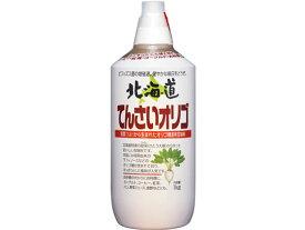 加藤美蜂園本舗/北海道てんさいオリゴ 1KG