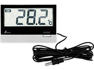 【お取り寄せ】シンワ測定/デジタル温度計 Smart B 防水外部センサー 73117