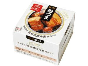 国分/KK 缶つまプレミアム 霧島黒豚 角煮