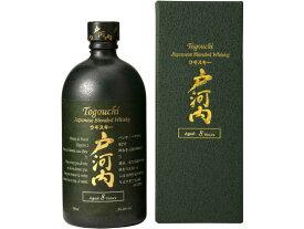 【お取り寄せ】広島 サクラオB&D/戸河内ウイスキー 8年 40度 700ml