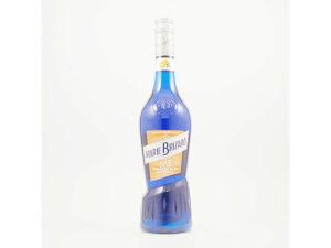 【お取り寄せ】マリブリザール/マリブリ ブルーキュラソー スリムボトル 700ml