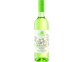 三国ワイン/ランドラスト オーガニック ブラン 白 12度 750ml