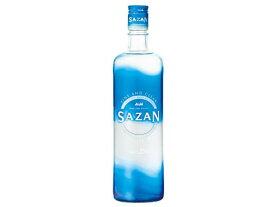 アサヒビール/SAZAN 25度 700ml