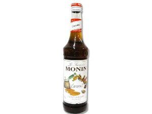 日仏貿易/モナン キャラメル シロップ 瓶 700ml