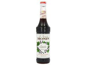 日仏貿易/モナン カシス シロップ 瓶 700ml