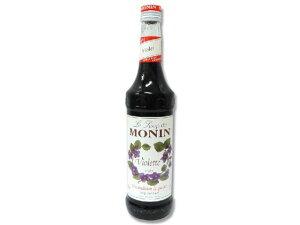 日仏貿易/モナン バイオレット シロップ瓶 700ml