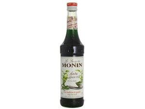 【お取り寄せ】日仏貿易/モナン 抹茶 シロップ 瓶 700ml