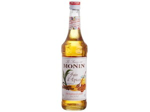 【お取り寄せ】日仏貿易/モナン ジンジャーブレッド シロップ 瓶 700ml