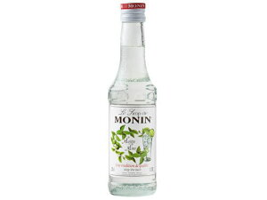 MONIN モナン モヒートミントシロップ 250ml 日仏貿易 お菓子 製菓 家飲み カクテル