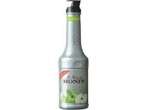 日仏貿易/モナン グリーンアップル フルーツMIX 1000ml